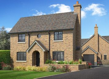 Thumbnail 3 bed detached house for sale in High Street, Much Wenlock