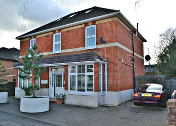 Thumbnail 1 bed flat to rent in Brockwell House, 31 Lumley Road, Horley, Surrey