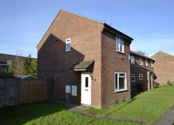 Thumbnail 2 bed end terrace house for sale in Briarside Road, Bristol