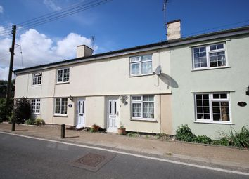 Thumbnail 2 bedroom semi-detached house to rent in Ferry Lane, West Row, Bury St. Edmunds