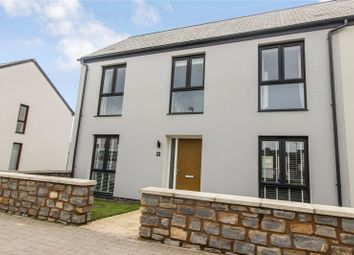 3 bed semi-detached house for sale in Harford Way, Landkey, Barnstaple EX32