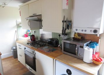 Thumbnail 2 bed terraced house for sale in Sun Street, Haworth, Keighley