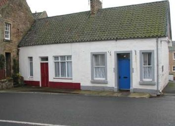 Thumbnail 2 bedroom semi-detached house to rent in Westgate South, Crail, Anstruther, Fife