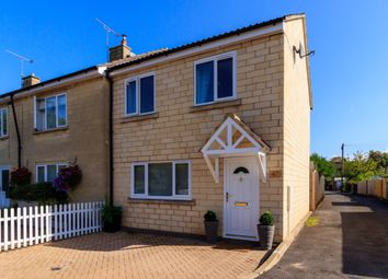 Thumbnail 2 bed end terrace house for sale in Queens Avenue, Corsham