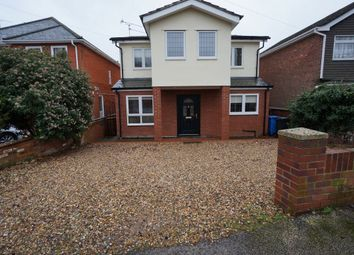 Thumbnail 4 bed detached house to rent in Ivry Street, Ipswich