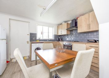 Thumbnail 3 bed town house for sale in Fairway Drive, London