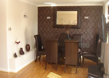 Thumbnail 2 bed flat to rent in Foxwood Green Close, Bush Hill Park, Enfield, Middlesex