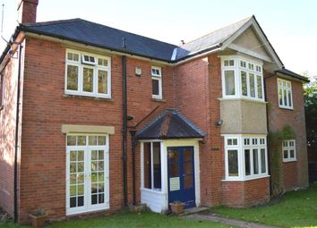 Thumbnail 4 bedroom detached house for sale in Turkey Island, Shedfield, Southampton