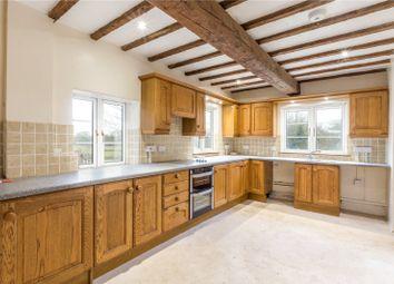 Thumbnail 4 bedroom semi-detached house to rent in Woodlands Farm Cottages, Quainton, Aylesbury, Buckinghamshire