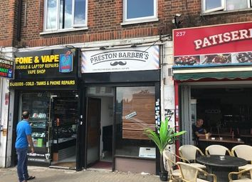 Preston Road, Wembley HA9. Retail premises to let
