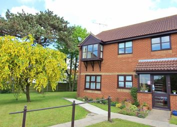 Thumbnail 2 bed flat for sale in Marlborough Court, North Oulton Broad