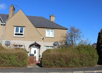 Thumbnail 3 bed flat to rent in Broomhouse Street South, Edinburgh