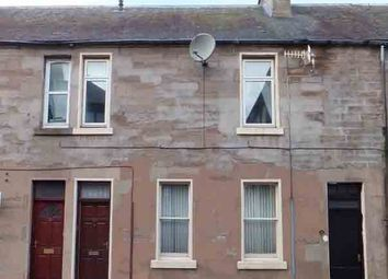 Thumbnail 2 bed flat to rent in Nelson Street, Perth