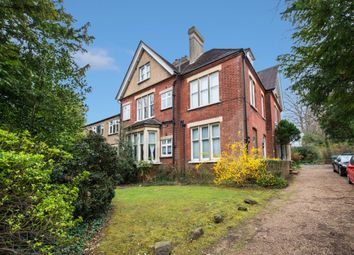 2 bed maisonette for sale in Langley Park Road, Sutton SM2