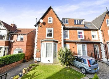 Thumbnail 2 bed flat for sale in Avenue Road, Scarborough