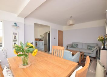 Thumbnail 4 bedroom semi-detached house for sale in Kings Avenue, Chichester, West Sussex