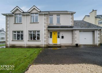 Thumbnail 4 bed detached house for sale in Sherbourne Heights, Magherafelt, County Londonderry