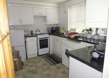 Thumbnail 2 bed flat to rent in Bughtlin Green, Edinburgh EH12,