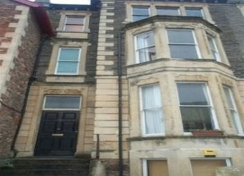 Thumbnail 2 bedroom flat to rent in West Park, Clifton, Bristol