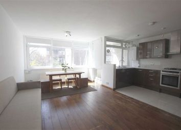 Thumbnail 1 bedroom flat to rent in Broxwood Way, St Johns Wood, London