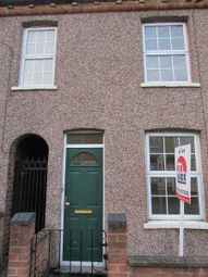 Thumbnail 2 bed terraced house to rent in Pinfold Street, Rugby