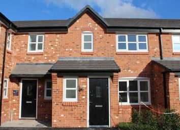 3 bed mews house to rent in Wheatsheaf Close, Pendlebury, Swinton, Manchester M27