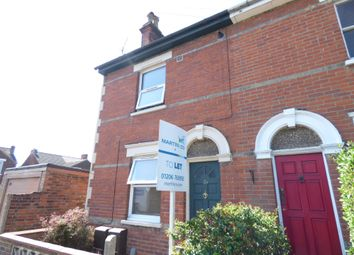 1 bed maisonette to rent in Wickham Road, Colchester CO3