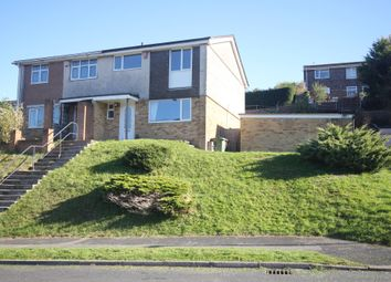 Thumbnail 3 bed semi-detached house to rent in Thirlemere Gardens, Looseleigh, Plymouth