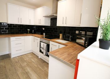 Thumbnail 5 bed semi-detached house for sale in New Station Road, Swinton