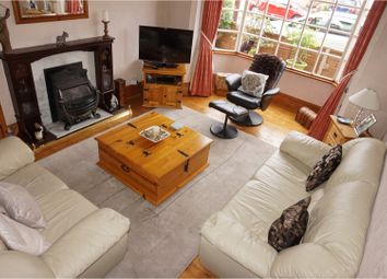 Thumbnail 5 bed semi-detached house for sale in Douglas Road, Acocks Green, Birmingham