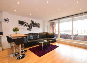 Thumbnail 2 bed flat for sale in Elm Grove, Southsea, Hampshire