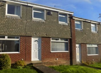 Thumbnail 3 bedroom terraced house to rent in Bowmont, Ellington