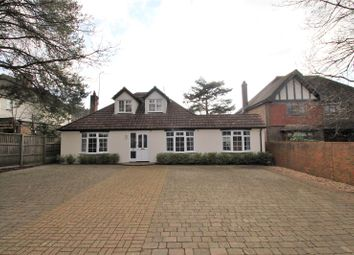 Thumbnail 4 bed property to rent in Copthorne Road, Felbridge, East Grinstead