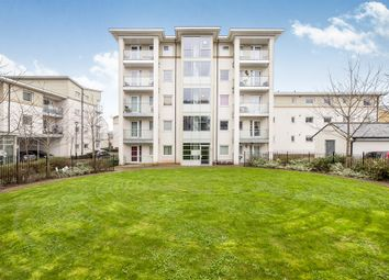 Thumbnail 1 bed flat for sale in Ebdon Way, Torquay