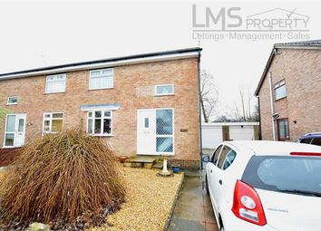 Thumbnail 3 bed semi-detached house for sale in Wingfield Place, Winsford