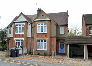 Thumbnail 2 bed flat to rent in Lindsey Street, Epping