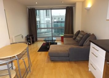 Thumbnail 1 bed flat to rent in Broughton House, West Street