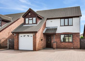 Thumbnail 4 bed semi-detached house for sale in New City Road, Worsley, Manchester