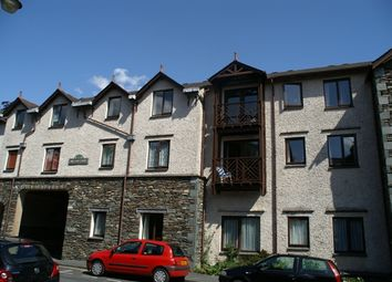 Thumbnail 1 bedroom flat for sale in Millans Court, Ambleside
