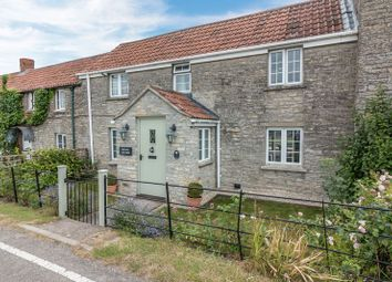 Thumbnail 3 bed cottage for sale in Broadway, Charlton Adam, Somerton