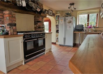 Thumbnail 4 bed semi-detached house for sale in Nobold Lane, Shrewsbury