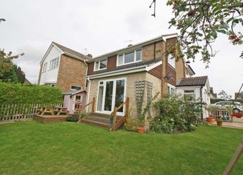 Thumbnail 3 bed semi-detached house for sale in Larkfield, Cholsey, Wallingford