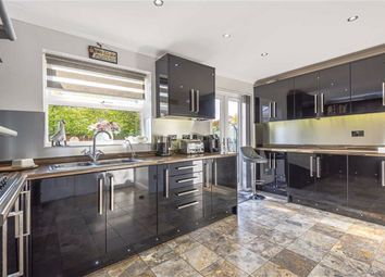 4 bed detached house for sale in Cleavers Avenue, Haywards Heath, West Sussex RM16