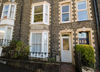 Thumbnail Room to rent in Caergog Terrace, Aberystwyth