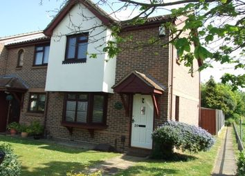 Thumbnail 2 bedroom property to rent in Collingwood Way, Shoeburyness, Southend-On-Sea