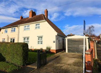 Thumbnail 3 bed semi-detached house for sale in The Crescent, Sea Mills, Bristol
