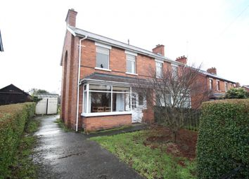 Thumbnail 3 bedroom semi-detached house for sale in Haypark Gardens, Belfast