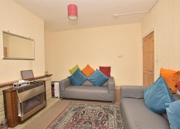 Thumbnail 2 bed terraced house to rent in Lorne Road, Bath, Somerset