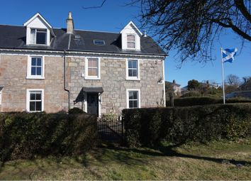 Thumbnail 5 bed semi-detached house for sale in West King Street, Helensburgh