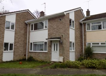 Thumbnail 3 bed terraced house to rent in Firwoods Road, Halstead